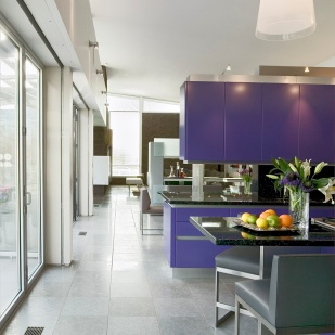 Cherry Creek_kitchen_hall
