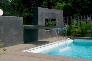 Cherry Creek_water feature