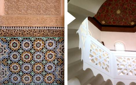 Inspired by_Moroccan Tile