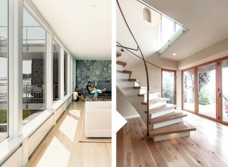 Gropius Haggerty House_Ventura Hillside