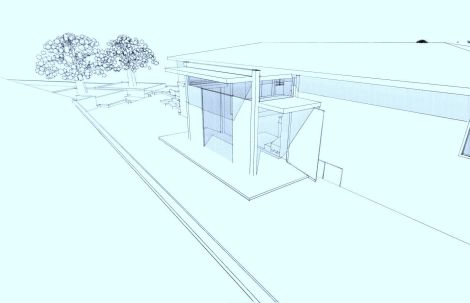 Entrance 1_Somis Residence