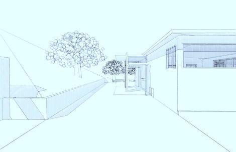 Entrance 5_Somis Residence