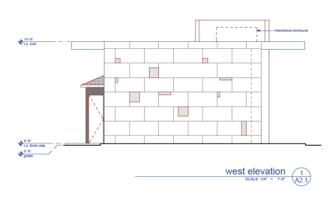 Elevation_West