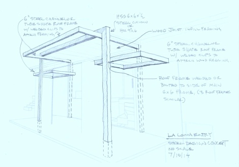 Somis Entry_hand drawn steel design concept