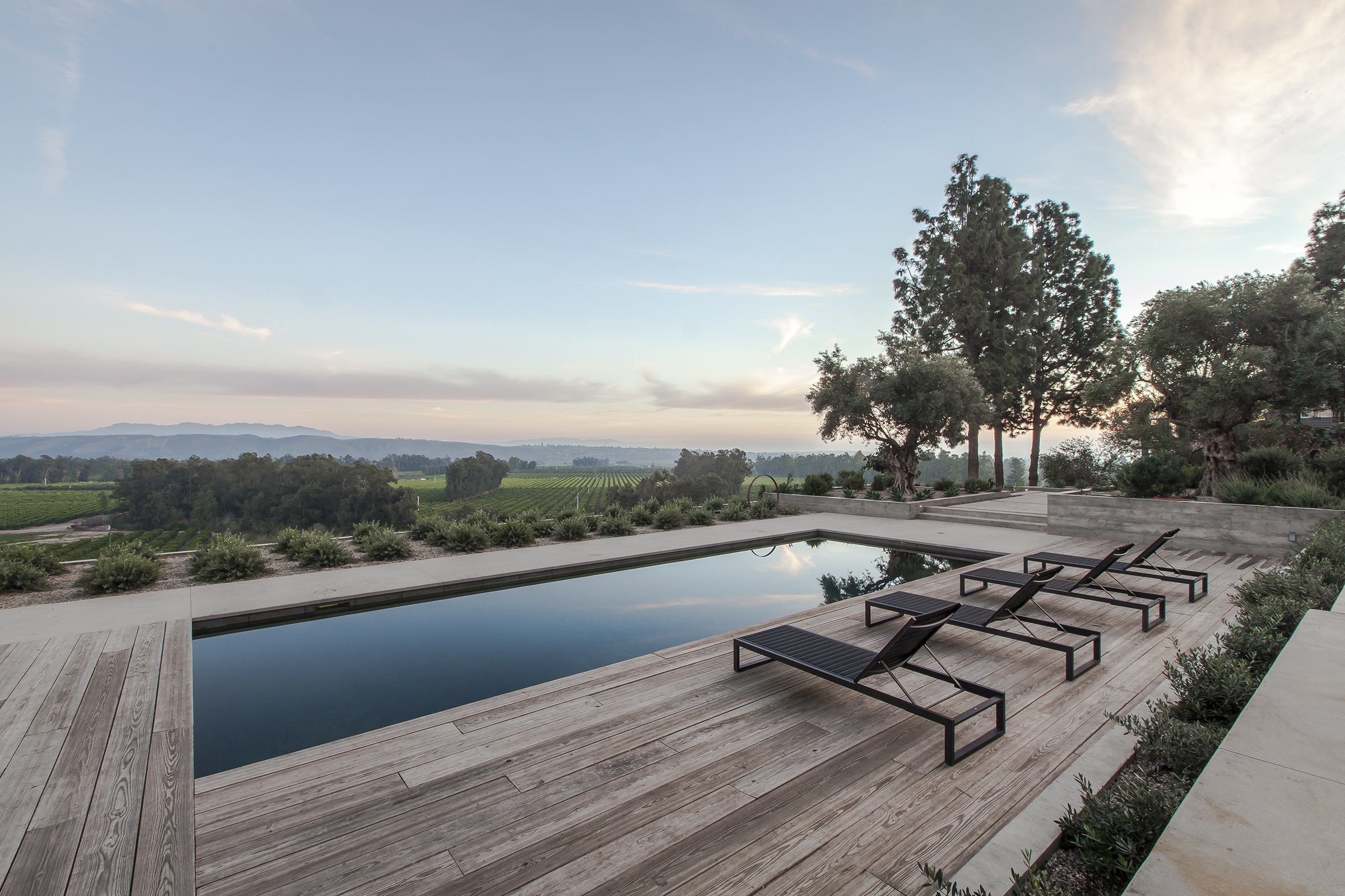 Table To Farm Cj Paone Aia Ventura Ca Architect