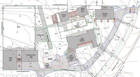 Site Plan_detailed