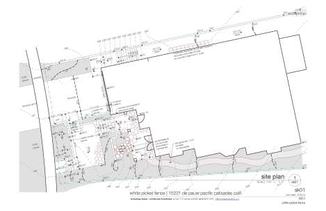 DePauw_Site Plan