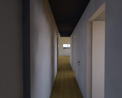 077.hallway east view