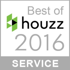 Best of Houzz 2016 CJ Paone