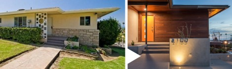CJ Paone AIA midcentury remodel